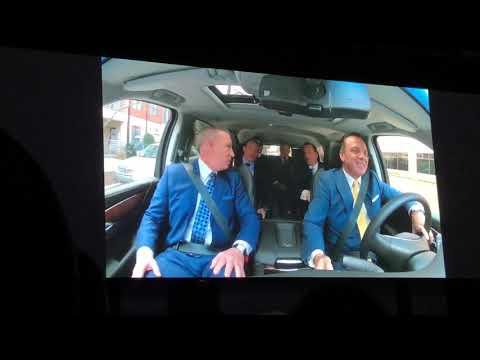 ACN Co-Founders Carpool Karaoke