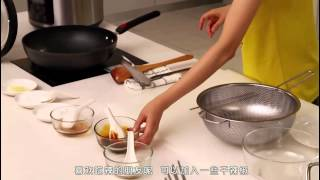 美食菜譜 家常菜 可樂雞翅的做法