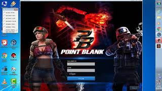 Point Blank Hile 08 01 2019