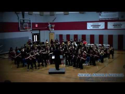 Sierra Middle School - Repercussions