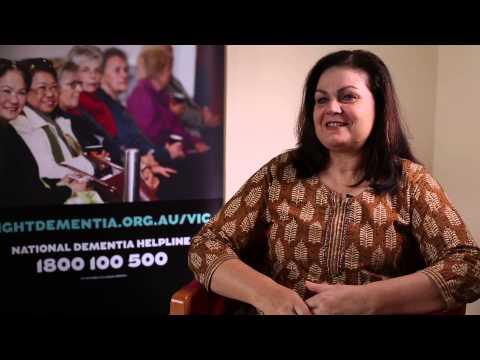 Virtual Dementia Experience Testimonials