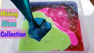 Mixing Slime Collection