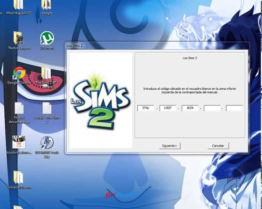 Sims  Appartement