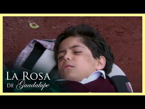 "La Rosa de Guadalupe: El papá de Migue piensa que es un ""Mariquita"" | El primer golpe from YouTube · Duration:  12 minutes 48 seconds"