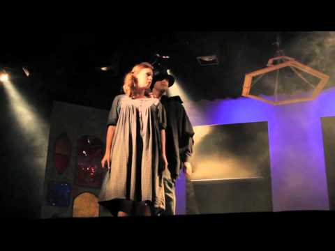 Utterson's Dream - Jekyll and Hyde (2011)