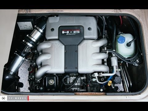 Vanagon SVX How Reliable Is The Subaru SVX Engine?