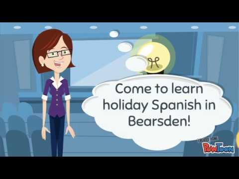 Free Taster Spanish Class April 24, 2018