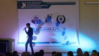 Палухин Егор, проект