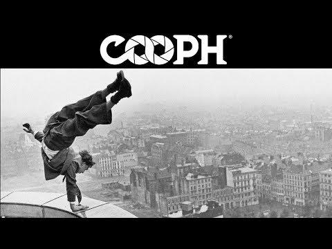 Visual Q&A with Jürgen Schadeberg – COOPH photo stories