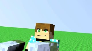 Minecraft мультики / Minecraft Animation №30