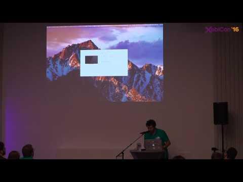 XebiCon'16 : Realtime React par Cédric Hauber, Cloud Designer et Builder chez WeScale