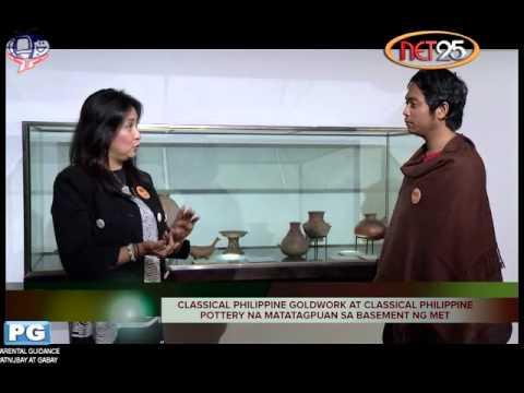 APRUB - Metropolitan Museum of Manila (Bangko Sentral ng Pilipinas) Part II (part 3 of 5)