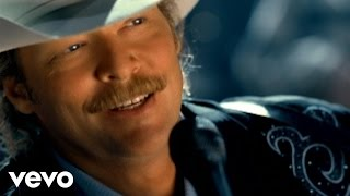 Alan Jackson – Too Much Of A Good Thing Video Thumbnail