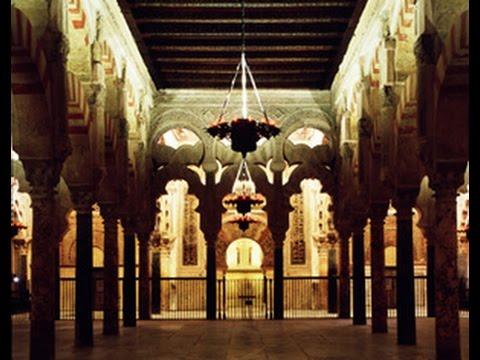 Visita nocturna a la mezquita c rdoba youtube - Visita mezquita cordoba nocturna ...