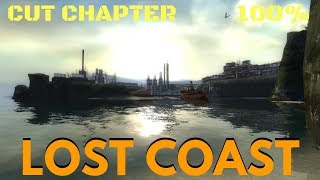 Half-Life 2: Lost Coast (100%) Walkthrough