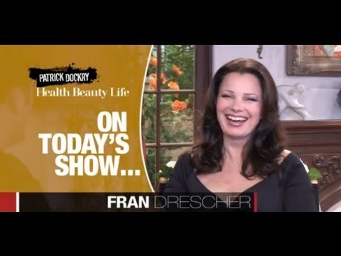 Health Beauty Life with Patrick Dockry Episode 1