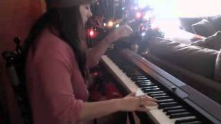It Must Have Been Love- Piano- Mary McColl