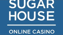 Sugarhouse Online Casino LIVE Stream - MORE NEW Konami Games!