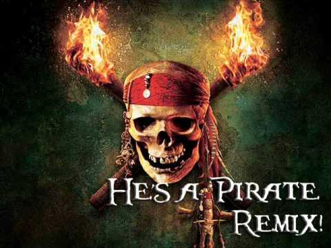 He's a Pirate - Tiesto radio edit