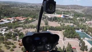 Conocé Mendoza desde el aire de la mano de Helicópteros