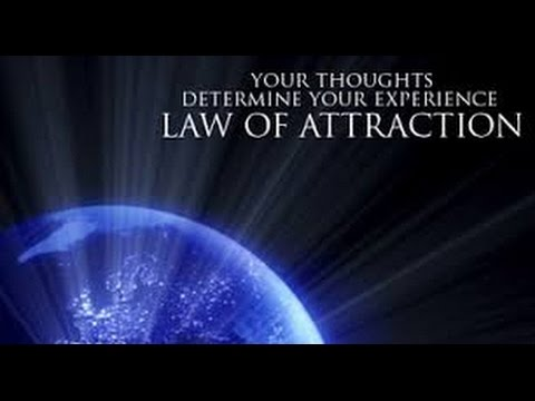 Key to Living the Law of Attraction   Audiobook Full