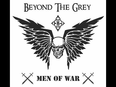 Beyond The Grey - Men of War