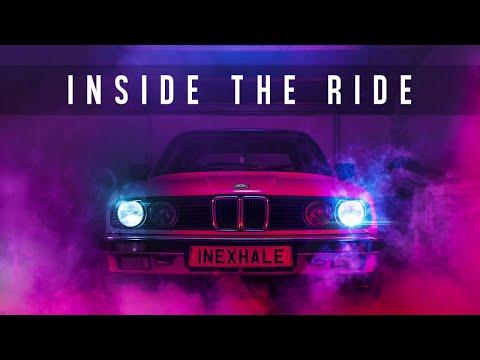 Fliptrix - Inside The Ride Feat. Ocean Wisdom & Onoe Caponoe (Prod. Molotov)