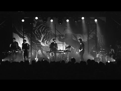 Trentemøller Live in Berlin
