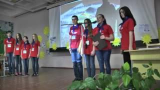 """Презентация проекта """"Школьная газета""""г.Токмак 24.02.16"""