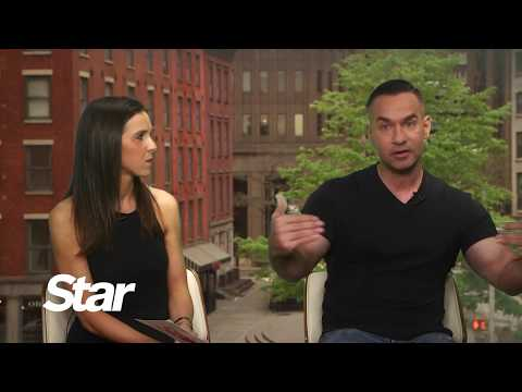 Mike Sorrentino Confesses: I Was High While Filming The 'Jersey Shore'!