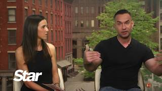 Mike Sorrentino Confesses: I Was High While Filming The