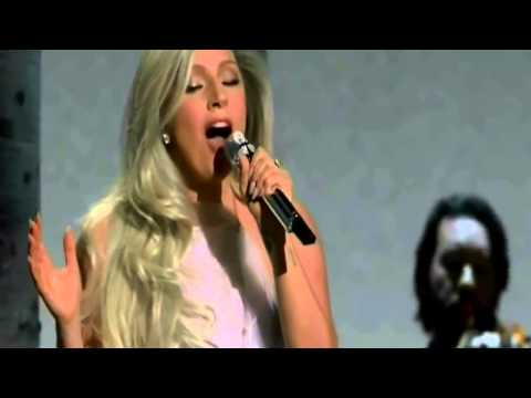 Lady Gaga   The Sound of Music clips, Full Tribute with Julie Andrews 2015 Oscars