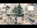DIY Dollar Tree Holiday Glam Decor  | DIY Glam Bathroom Decor Ideas 2018
