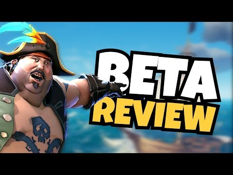 Is Sea of Thieves Any Good? (Beta Review)