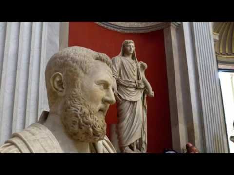 Italy 2012 - Rome & Vatican City (Part 2)