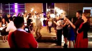 Ben Rector - White Dress / MKTO - Classic / Abby & Lucas Wedding Highlight Film