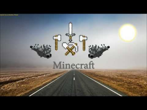 Minecraft Wallpapers Relaxing Music HD 1080p