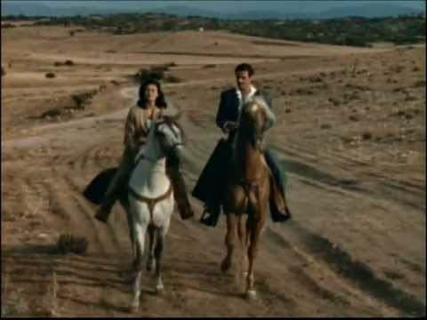 New World Zorro - It Is You (I Have Loved) - (Diego/Victoria)
