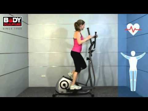 Body Sculpture Elliptical Trainer