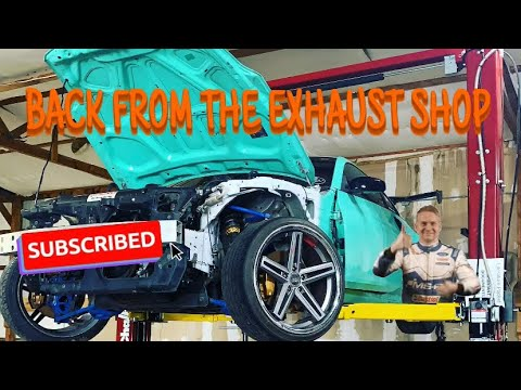 StreetSpeed717 TWIN TURBO C8 Corvette Review! by