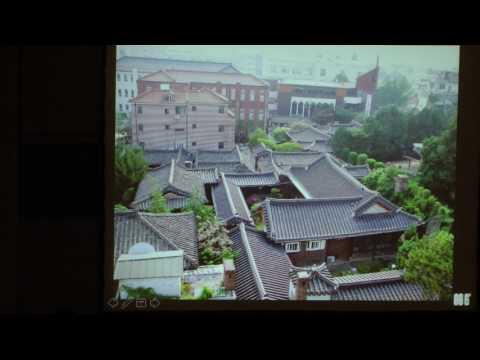 Mass Studies: Recent Works with Architect Minsuk Cho