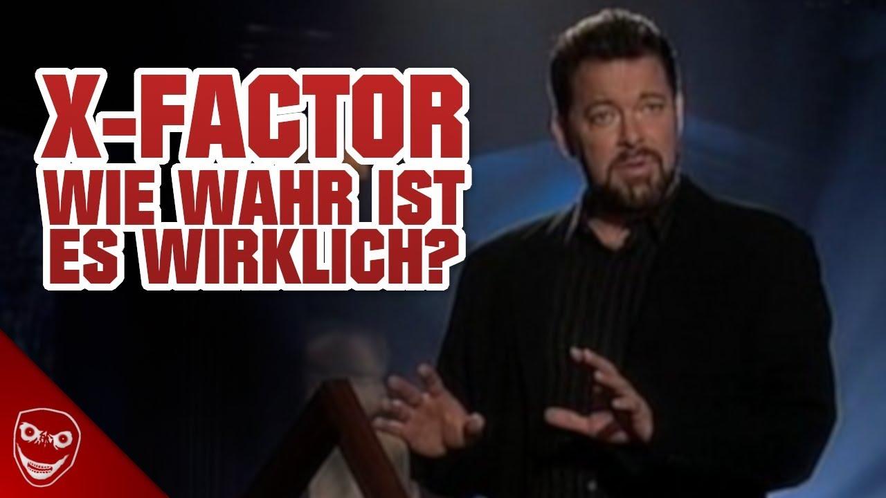 X Factor Wahre Geschichten