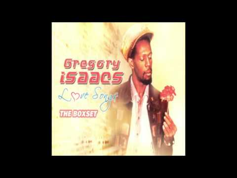 Best of Gregory Isaacs Love Songs