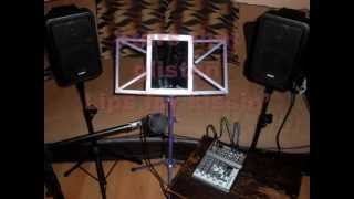 Simply Jessie acoustic karaoke backing track