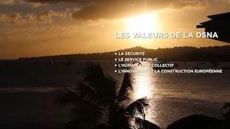 Le service de la navigation aérienne à Mayotte