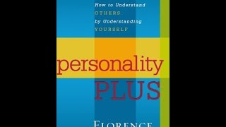 """Download"" Personality Plus: How to Understand Others by Understanding Yourself PDF Free"