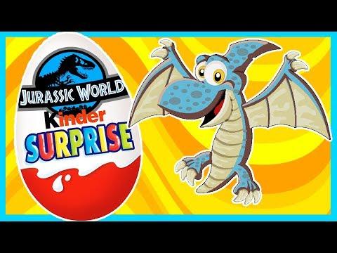 Мультик с динозаврами