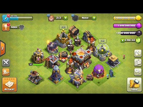 How To Download Clash Of Clans Hack Version!.