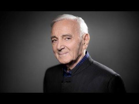 L'addio a Charles Aznavour in quattro canzoni