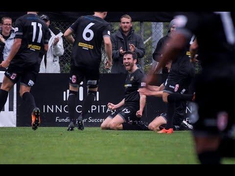 Gol de Team Wellington 3-0 Al Ain Mundial de Clubes